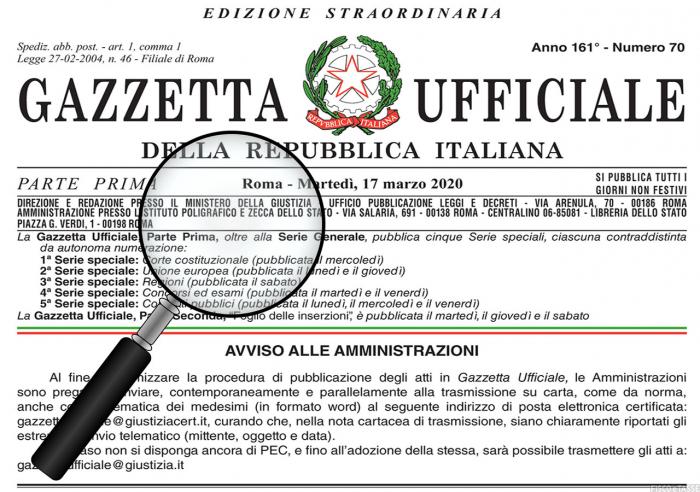 Nuovi ammortizzatori sociali: pubblicato il Decreto Sostegni!