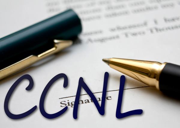 Ipotesi di accordo di rinnovo CCNL Multiservizi