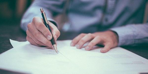 Il via al contratto di rioccupazione